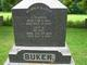 Profile photo:  A P Buker
