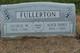Alice B <I>Daily</I> Fullerton