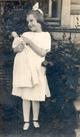 Dorothy J <I>Pearson</I> Freed
