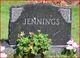 Edith Muriel <I>Blanche</I> Jennings