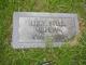 Lucy Belle <I>Hoselton</I> Milhoan