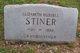 Elizabeth <I>Russell</I> Stiner
