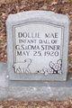 Dollie Mae Stiner