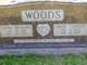 Virgie <I>Langley</I> Woods