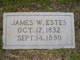 James Washington Estes