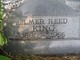 Elmer Reed King
