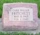 Carr Waller Pritchett