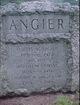 Profile photo:  Marian M. <I>Cowing</I> Angier