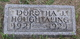 Dorotha J. Houghtaling