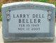 Larry Dell Beller