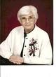 Profile photo: Mrs Jean Rae <I>Morgan</I> Barnes