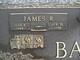 James Reid Bailey