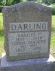 Profile photo:  Charles Fenner Darling