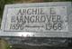 Archie Ellsworth Barngrover