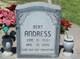 Bert Andress