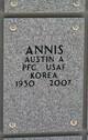 Austin A Annis