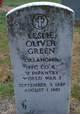Leslie Oliver Green