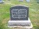 Dane Lyons Williams