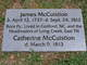 James McCuistion