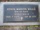 Edwin Marion Willis