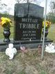 SPC Brett Lee Tribble