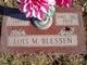 Lois M. <I>Hill</I> Blessen