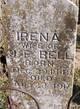 Irena Bell
