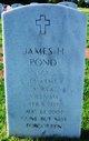 James Harold Pond