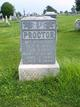 Mary F Proctor