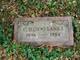 """Profile photo:  Clinton Darrel """"Jew"""" Banks"""