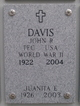 John Robert Davis