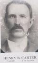 Henry Bascom Carter