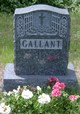 Mary Ann <I>Gallant</I> Deschenes