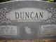 Betty Jean <I>Hutchison</I> Duncan