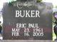 Eric Paul Buker