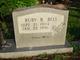Ruby B <I>Roberts</I> Bell
