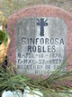 Sinforosa Robles