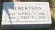 Elwell A Albertson