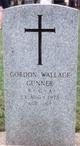 Wilfred Gordon Wallace