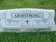 Profile photo:   James Herman <I> </I> Armstrong,