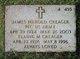 James Harold Creager