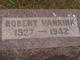 Robert Vankirk