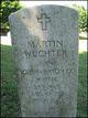 Martin Wuchter