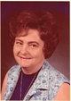 Profile photo:  Minnie LaVon <I>Baker</I> McCormick