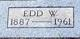 "Edgar Warren ""Edd"" Muzzall"