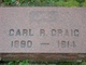 Carl R Craig