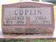 """Ora """"Viola"""" <I>VOLLAND</I> Coplin"""