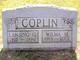"""Lansing George """"Dude"""" Coplin"""
