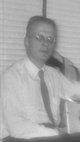 James Garfield Berry