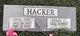 Profile photo:  Opal Fay <I>West</I> Hacker